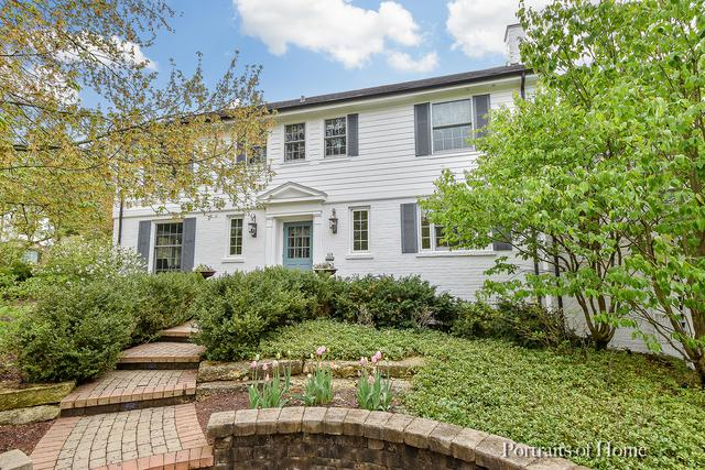414 W Madison Avenue, Wheaton, IL 60187 (MLS #10444995) :: The Perotti Group   Compass Real Estate