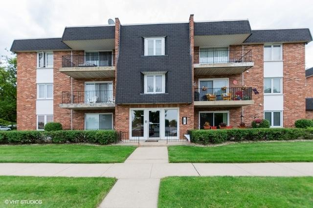 10740 Kilpatrick Avenue 1NE, Oak Lawn, IL 60453 (MLS #10445026) :: Touchstone Group