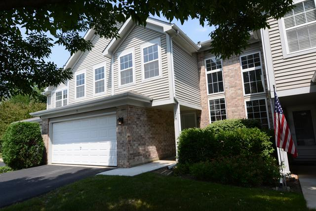 174 Avalon Court, Roselle, IL 60172 (MLS #10445062) :: Berkshire Hathaway HomeServices Snyder Real Estate
