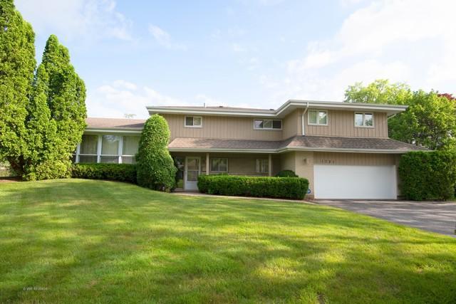 1721 Heather Lane, Highland Park, IL 60035 (MLS #10445197) :: Baz Realty Network | Keller Williams Elite
