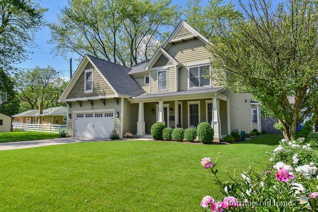 1829 E York Lane, Wheaton, IL 60187 (MLS #10445210) :: The Perotti Group   Compass Real Estate