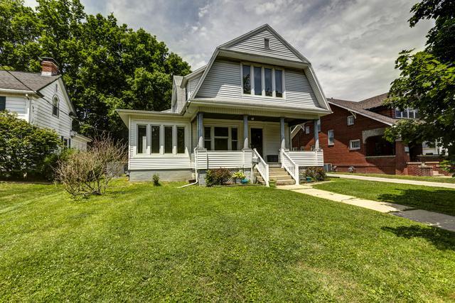462 S Charter Street, MONTICELLO, IL 61856 (MLS #10445211) :: Ryan Dallas Real Estate