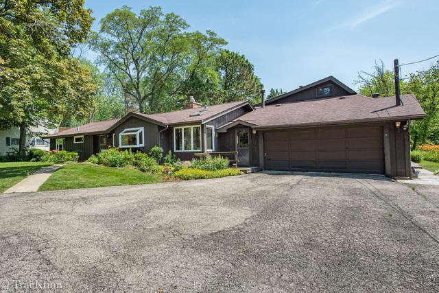 621 65th Street, Willowbrook, IL 60527 (MLS #10445220) :: The Perotti Group | Compass Real Estate