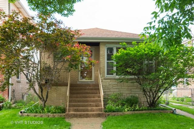 5108 N Natoma Avenue, Chicago, IL 60656 (MLS #10445476) :: Angela Walker Homes Real Estate Group