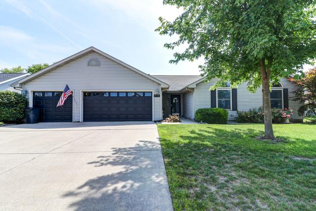 510 N Cedar Drive, ST. JOSEPH, IL 61873 (MLS #10445524) :: Littlefield Group