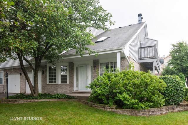 3531 Princeton Avenue, Aurora, IL 60504 (MLS #10445627) :: The Perotti Group | Compass Real Estate