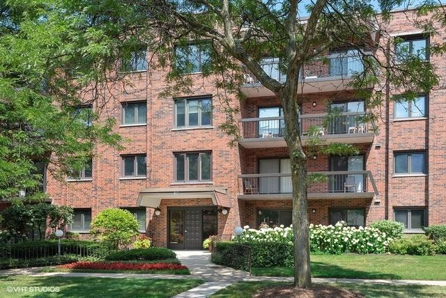 9221 Drake Avenue 406N, Evanston, IL 60203 (MLS #10445730) :: Property Consultants Realty