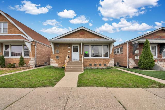 3824 W 68th Place, Chicago, IL 60629 (MLS #10445751) :: The Perotti Group | Compass Real Estate