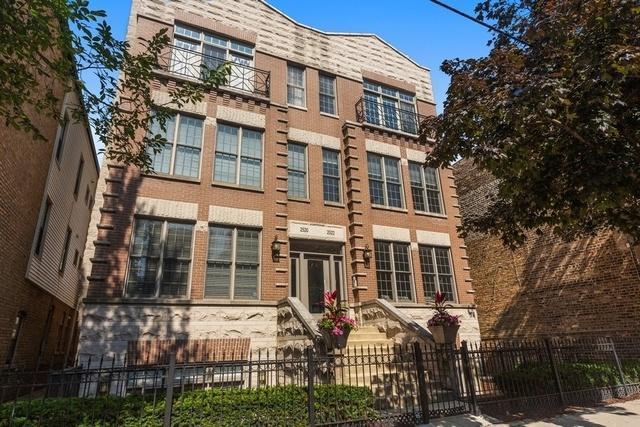 2520 N Southport Avenue 1N, Chicago, IL 60614 (MLS #10445774) :: Baz Realty Network | Keller Williams Elite