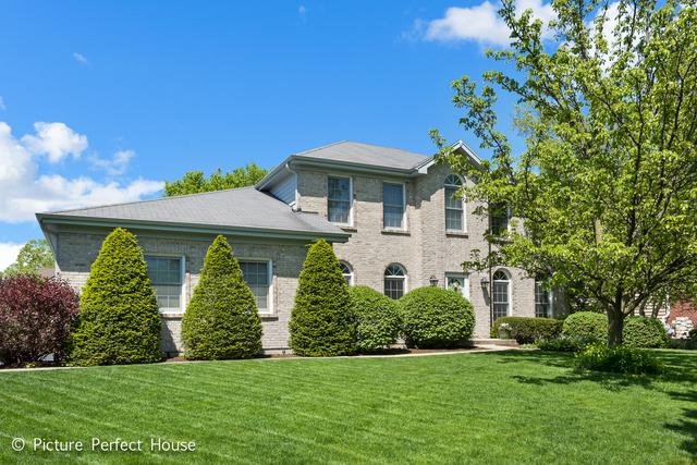 2611 Willow Ridge Drive, Naperville, IL 60564 (MLS #10445779) :: The Wexler Group at Keller Williams Preferred Realty