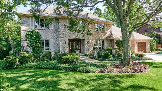 421 Creekside Court, Willowbrook, IL 60527 (MLS #10445819) :: The Perotti Group | Compass Real Estate