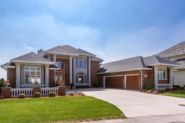 13220 Wood Duck Drive, Plainfield, IL 60585 (MLS #10445963) :: The Perotti Group | Compass Real Estate