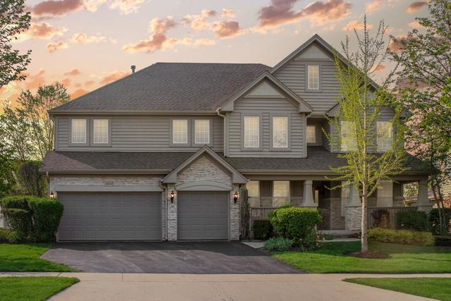 1654 Stanwich Road, Vernon Hills, IL 60061 (MLS #10445997) :: Berkshire Hathaway HomeServices Snyder Real Estate