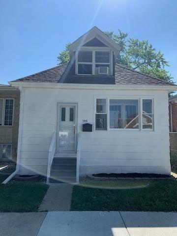 5441 S Ridgeway Avenue, Chicago, IL 60632 (MLS #10446045) :: The Perotti Group | Compass Real Estate