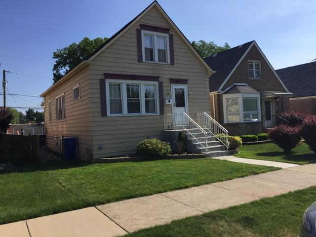 3331 W 112th Place, Chicago, IL 60655 (MLS #10446072) :: Baz Realty Network   Keller Williams Elite