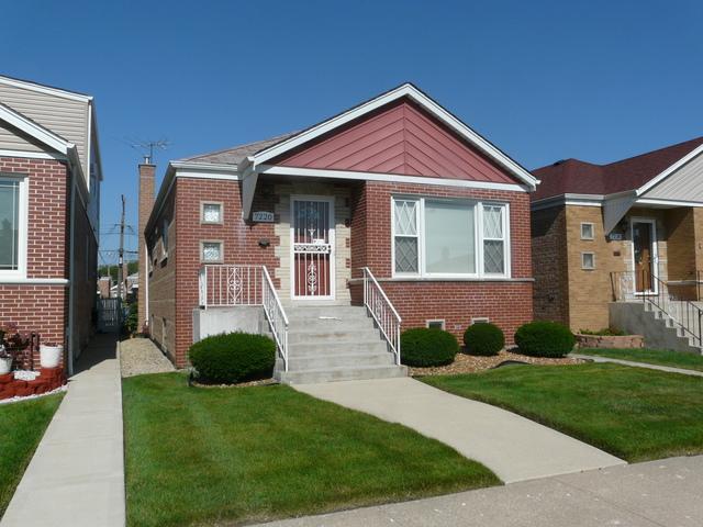 7220 S Millard Avenue, Chicago, IL 60629 (MLS #10446086) :: The Perotti Group | Compass Real Estate