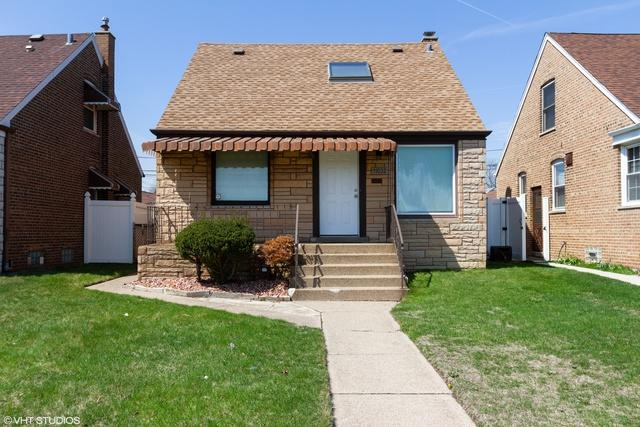 11032 S Avenue A, Chicago, IL 60617 (MLS #10446097) :: Property Consultants Realty