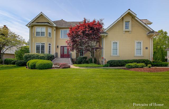 61 Ruffled Feathers Drive, Lemont, IL 60439 (MLS #10446099) :: Berkshire Hathaway HomeServices Snyder Real Estate
