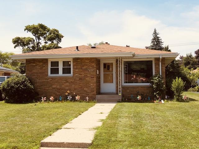 2124 N Jackson Street, Waukegan, IL 60087 (MLS #10446102) :: Littlefield Group
