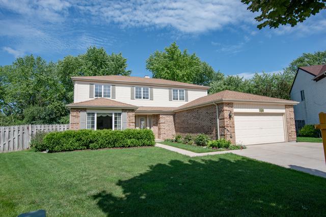 1626 Nightengale Circle, Lindenhurst, IL 60046 (MLS #10446123) :: Berkshire Hathaway HomeServices Snyder Real Estate