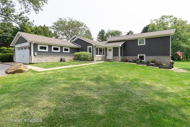 919 Fuller Road, Gurnee, IL 60031 (MLS #10446140) :: The Perotti Group | Compass Real Estate