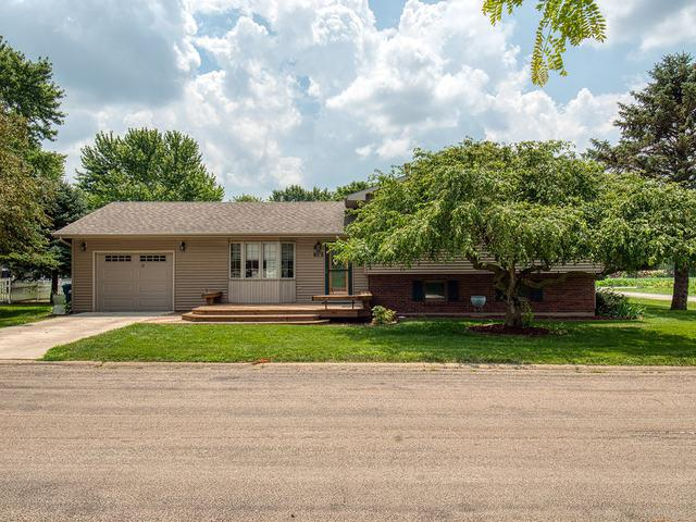 310 Terra Lane, Colfax, IL 61728 (MLS #10446183) :: Berkshire Hathaway HomeServices Snyder Real Estate