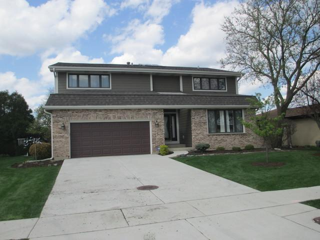 594 Sandpebble Drive, Schaumburg, IL 60193 (MLS #10446192) :: The Wexler Group at Keller Williams Preferred Realty