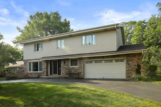 2009 Hutchison Road, Flossmoor, IL 60422 (MLS #10446209) :: Baz Realty Network | Keller Williams Elite