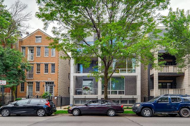 2912 N Damen Avenue 2E, Chicago, IL 60618 (MLS #10446237) :: John Lyons Real Estate