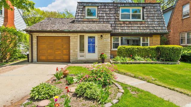 427 Leitch Avenue, La Grange, IL 60525 (MLS #10446294) :: Berkshire Hathaway HomeServices Snyder Real Estate