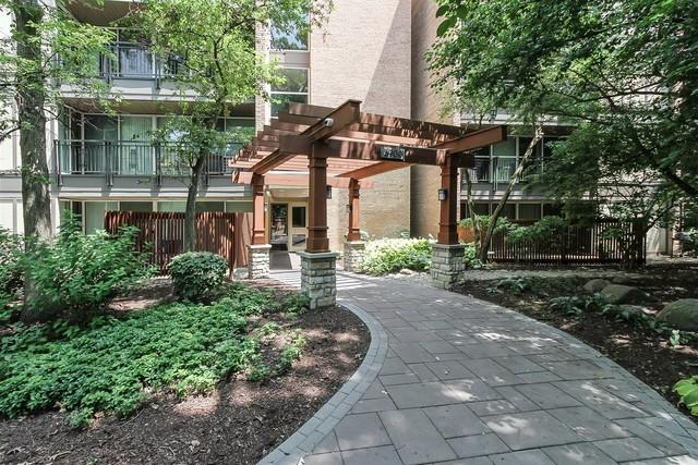 5900 Oakwood Drive 2B, Lisle, IL 60532 (MLS #10446455) :: Angela Walker Homes Real Estate Group