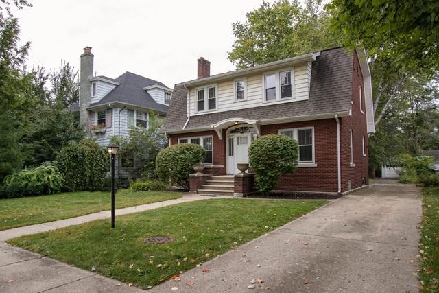 357 N William Street, Joliet, IL 60435 (MLS #10446485) :: The Wexler Group at Keller Williams Preferred Realty