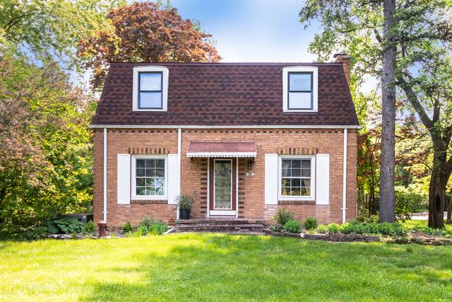601 N Elmhurst Road, Prospect Heights, IL 60070 (MLS #10446488) :: Berkshire Hathaway HomeServices Snyder Real Estate