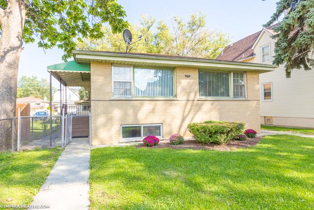 1211 N 21st Avenue, Melrose Park, IL 60160 (MLS #10446545) :: Property Consultants Realty