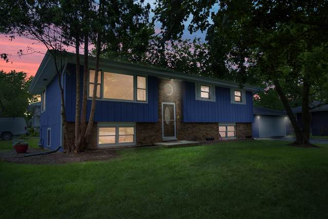 101 Woody Way, Lake In The Hills, IL 60156 (MLS #10446586) :: Property Consultants Realty