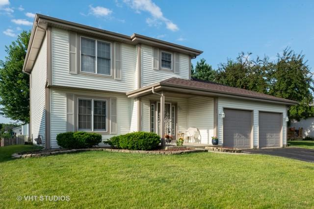 3700 Hennepin Drive, Joliet, IL 60431 (MLS #10446624) :: Berkshire Hathaway HomeServices Snyder Real Estate
