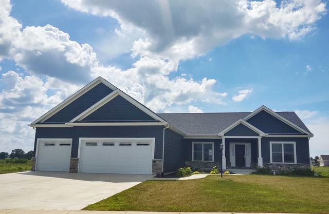 1811 Littlefield Lane, Mahomet, IL 61853 (MLS #10446655) :: Berkshire Hathaway HomeServices Snyder Real Estate