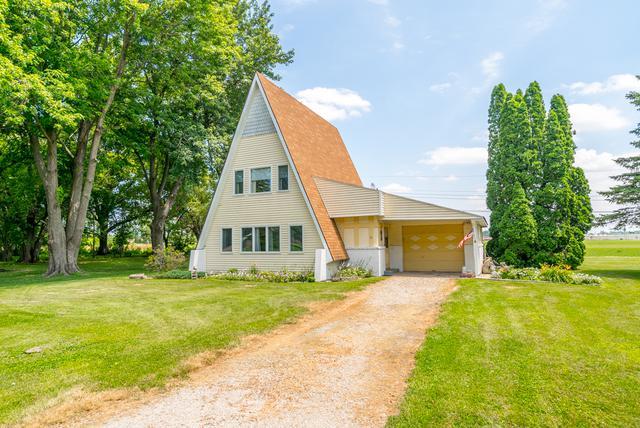31 Irene Street, Streator, IL 61364 (MLS #10446669) :: Berkshire Hathaway HomeServices Snyder Real Estate
