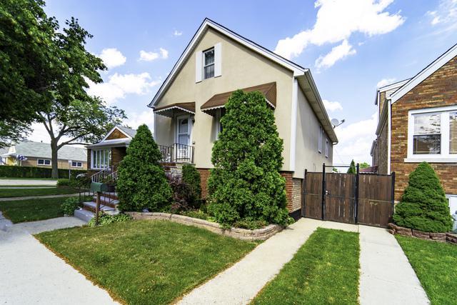 5203 S Latrobe Avenue, Chicago, IL 60638 (MLS #10446714) :: The Perotti Group | Compass Real Estate