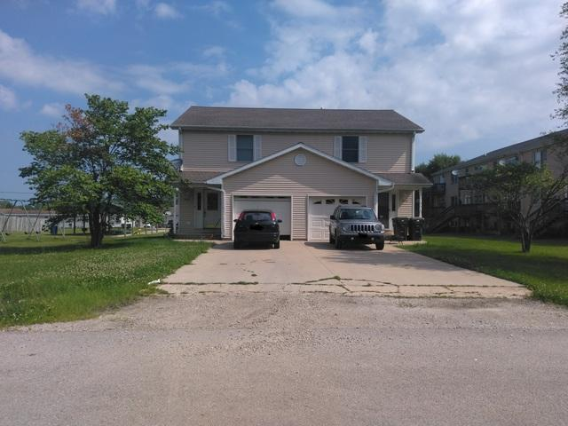 2520 E Clark Street, Diamond, IL 60416 (MLS #10446824) :: Baz Realty Network | Keller Williams Elite