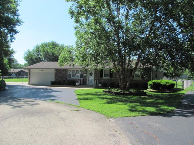 265 Traudel Court, Braidwood, IL 60408 (MLS #10446855) :: Berkshire Hathaway HomeServices Snyder Real Estate