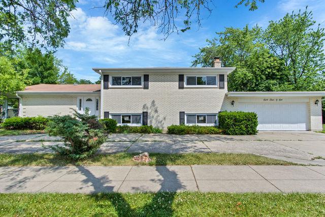 9401 N Washington Street, Morton Grove, IL 60053 (MLS #10446874) :: Ani Real Estate