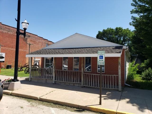 123 Main Street, Tampico, IL 61283 (MLS #10446899) :: The Perotti Group | Compass Real Estate