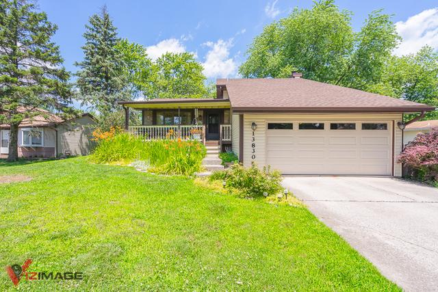 13830 W Sandstone Drive, Homer Glen, IL 60491 (MLS #10446900) :: The Wexler Group at Keller Williams Preferred Realty