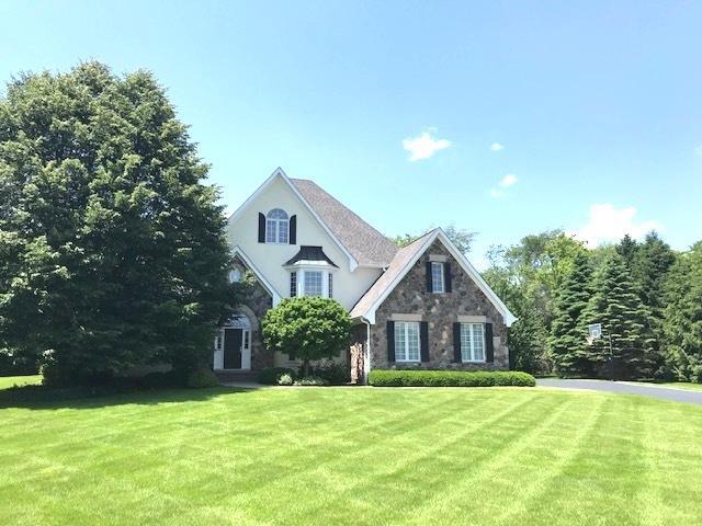 6614 Oakwood Manor Drive, Crystal Lake, IL 60012 (MLS #10446911) :: Lewke Partners