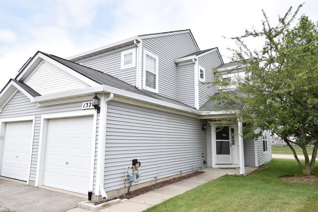 1320 Jenna Drive B, South Elgin, IL 60177 (MLS #10446937) :: The Wexler Group at Keller Williams Preferred Realty