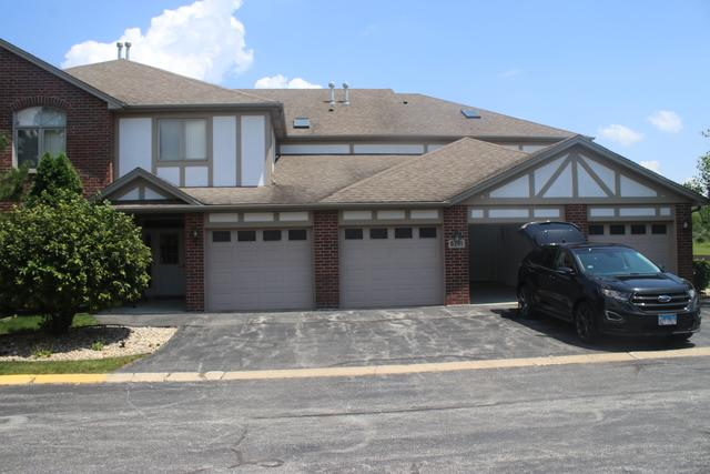 6291 Misty Pines Court #4, Tinley Park, IL 60477 (MLS #10446987) :: Ani Real Estate