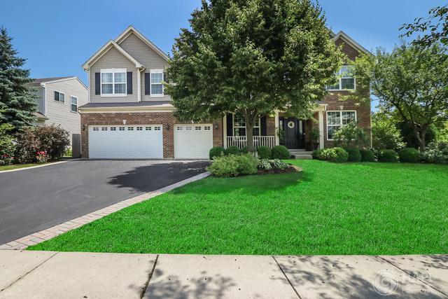 170 Bedford Lane, Volo, IL 60073 (MLS #10446998) :: Angela Walker Homes Real Estate Group