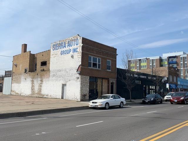 2836 Cicero Avenue, Chicago, IL 60641 (MLS #10447003) :: Property Consultants Realty