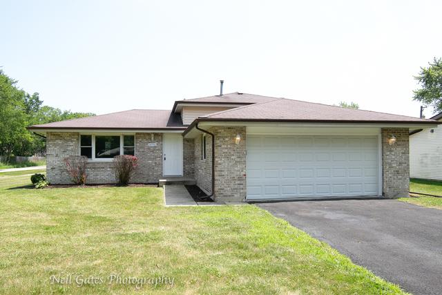 18701 Harding Avenue, Flossmoor, IL 60422 (MLS #10447093) :: Baz Realty Network | Keller Williams Elite